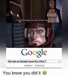 25 Best Memes About Mass Effect Mass Effect Memes