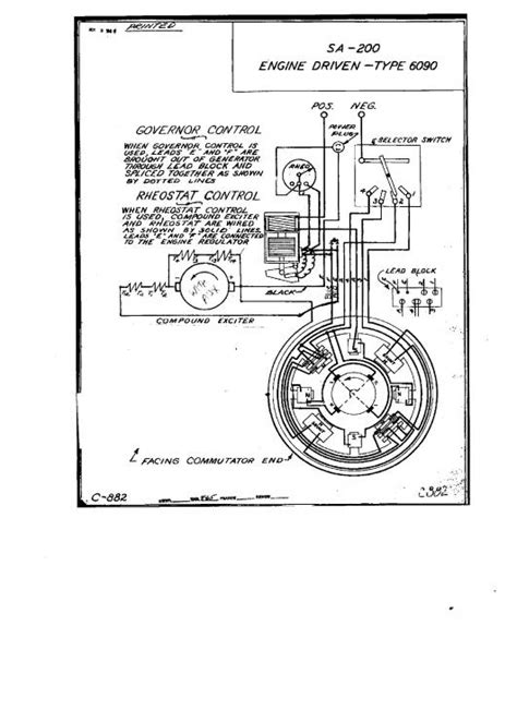 Miller 14 Pin Wiring Diagram by Fairbanks Magneto Problems Miller Welding Discussion Forums