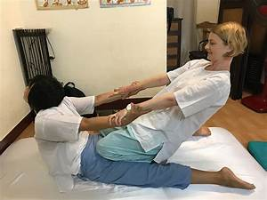 Traditional Thai Massage Course  2 Days
