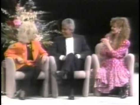 sandra dees  interview part     guest stars