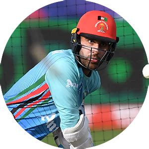 Hashmatullah Shahidi Profile - Cricket Player,Afghanistan ...