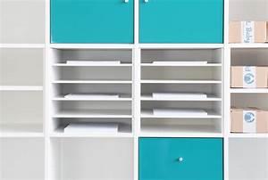 Ikea Expedit Regal Anleitung : papier fachteiler f r ikea expedit regal new swedish design ~ Markanthonyermac.com Haus und Dekorationen