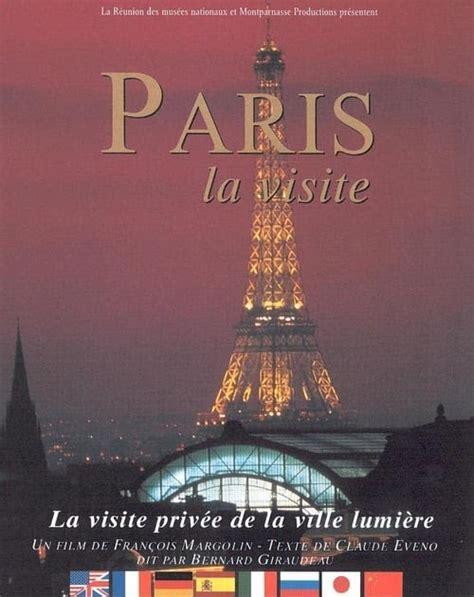 Paris La Visite Streaming Complet Vostfr En Ligne