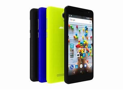 Archos Smartphones Junior Phone Galeria