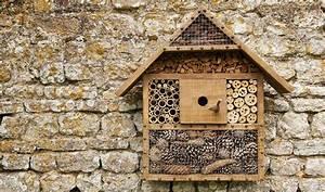 Fabriquer Un Hotel A Insecte : biodiversit fabriquer un h tel insectes pour son ~ Melissatoandfro.com Idées de Décoration