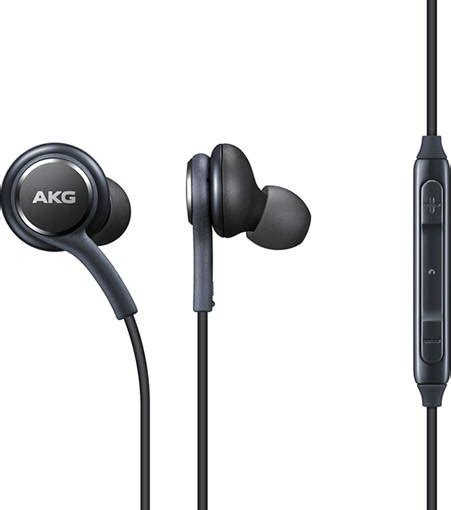 samsung galaxy s8 s headphones are tuned by akg ubergizmo