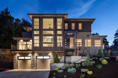 houses with elevators luxurious multi level house with elevator and custom
