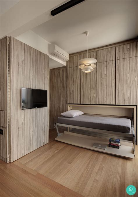 smart designs  small spaces  singapore homes