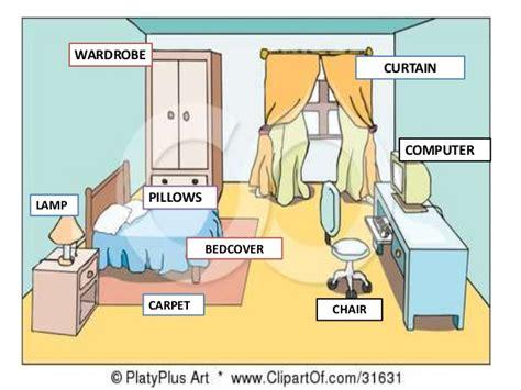 Describing Bedroom