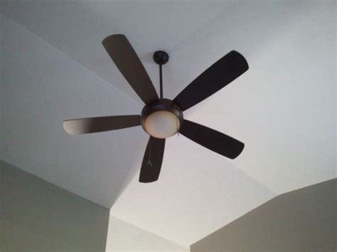 Ceiling Fan Spin Counterclockwise by While You Re Up High Make Sure Your Ceiling Fan Is