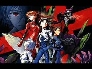 Manga Re mendations 17 Neon Genesis Evangelion Review 新