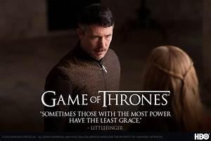 Season 2 Quote Postcards - Game of Thrones Photo (31210675 ...