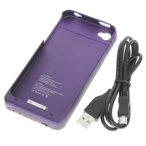 external iphone charger buy 1900mah external backup battery power charger for
