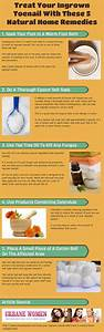 Health  U0026 Nutrition Tips  Treat Your Ingrown Toenail With