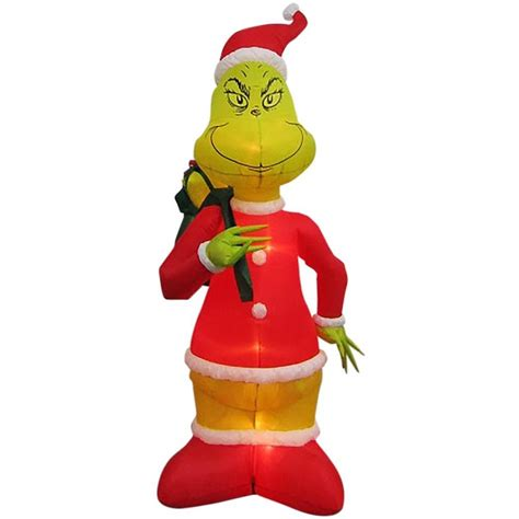 grinch inflatable 2019 2018 gemmy airblown inflatables 2019 airblown inflatables 2019 yard