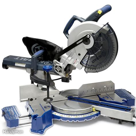 36 Miter Saw Tips And Tool Reviews  Family Handyman