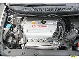 2007 Honda Civic Si Sedan 2 0 Liter Dohc 16