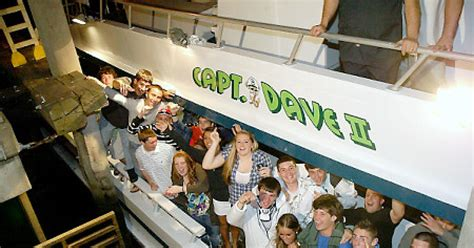 Party Boat Fishing Queens by Capt Dave A New York Party Boat Comes To The Rescue Of