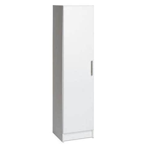 broom cabinets home depot prepac 16 in d x 16 in w elite broom cabinet web 1664