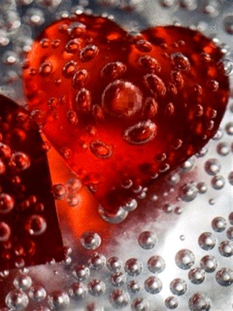 images animees qui bouge image de coeur qui bouge et brille