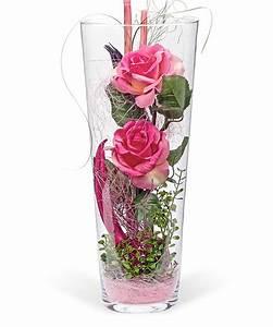 Hohe Pflanzkübel Für Rosen : deko vase rosen rosa 40cm und pralinen herzen jetzt bestellen bei valentins valentins ~ Whattoseeinmadrid.com Haus und Dekorationen