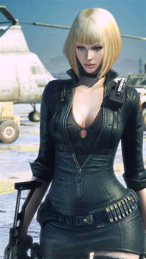 wallpaper crossfire datura jtf game girl games