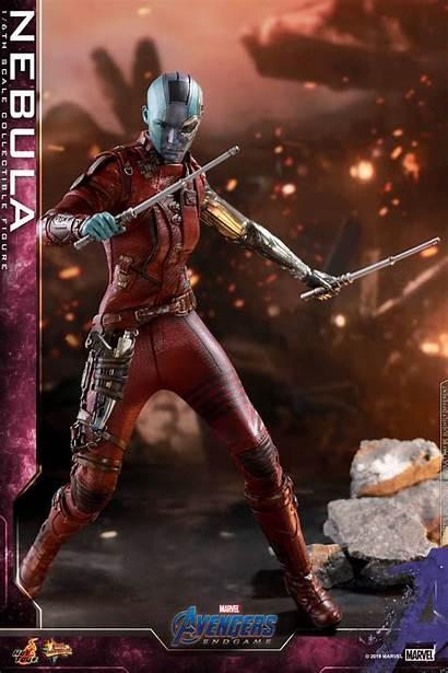 Toys Endgame Nebula Figure Avengers Order Mantis