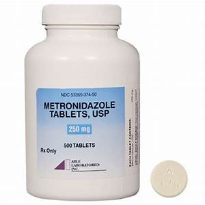 metronidazole for dogs