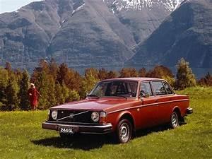 Volvo 244 Gl Worldwide  U0026 39 1975 U201378