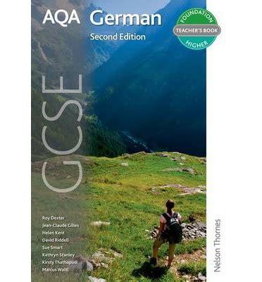 aqa s aqa gcse german s book kirsty thathapudi 9781408521809