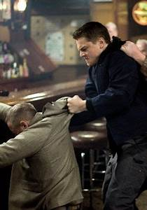 The departed, Cops and Entertainment on Pinterest