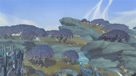 bastion screenshots shadowlands galerie wow