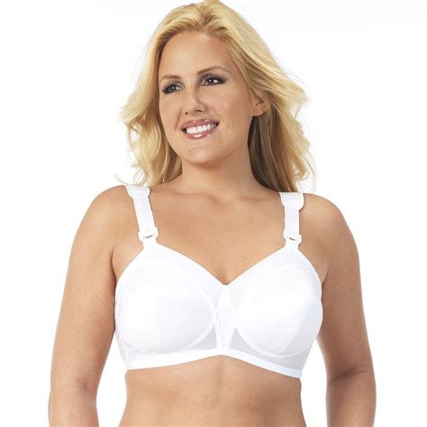 sears exquisite form bras exquisite form fully women s wirefree bra 5100532 shop