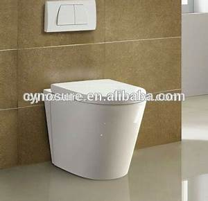 cy3083fm australian ceramic wc floor mounted toilet back With parquet wc