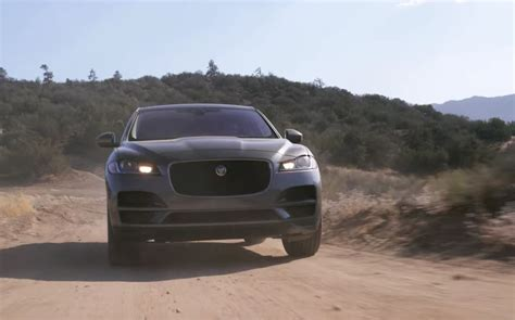 The Fpace Is The Most Important Jaguar Of The 21st