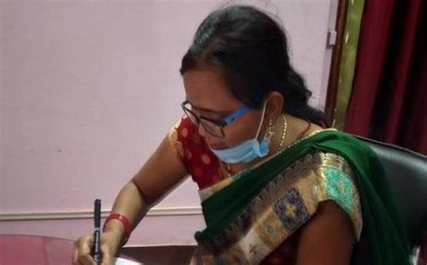 U.P. teacher recruitment scam: the real Anamika Shukla ...