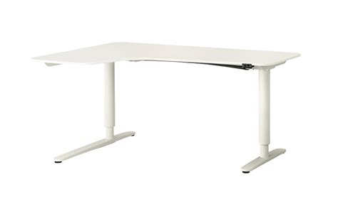 bureau ikea angle les bureaux assis debout ikea