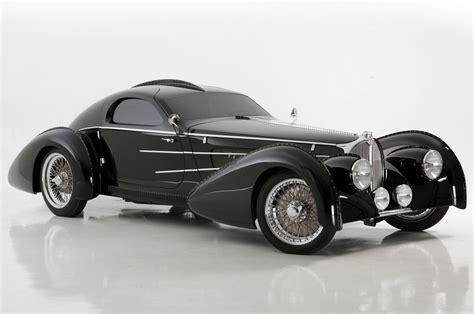 Bugatti Kit Car Manufacturers by Bugatti Type 57 Sc Atlantic Automobiles Ettore Bugatti