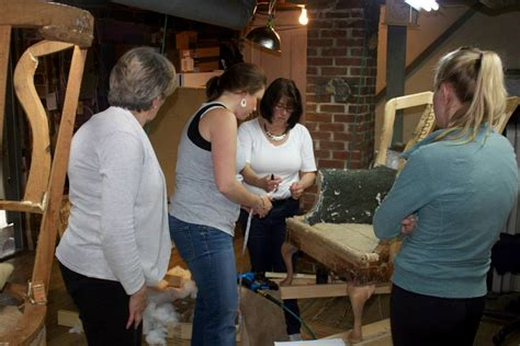 Free Upholstery Classes by S Upholstery Upholstery Services Classes