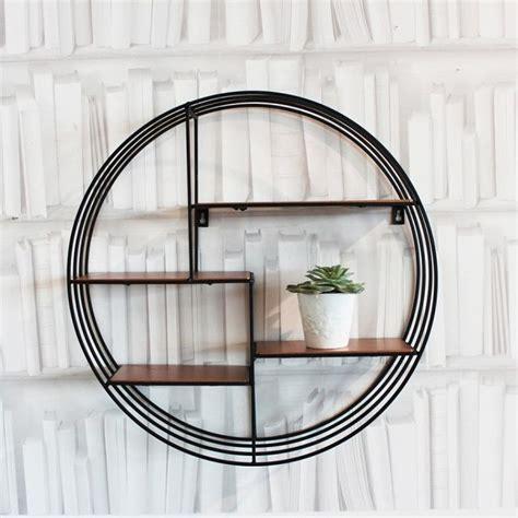 super stylish small wall shelf ideas organization