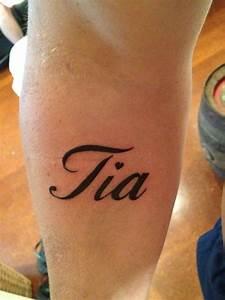 Tattooz Designs: Tattoo Designs of Names for Women  Girls ...