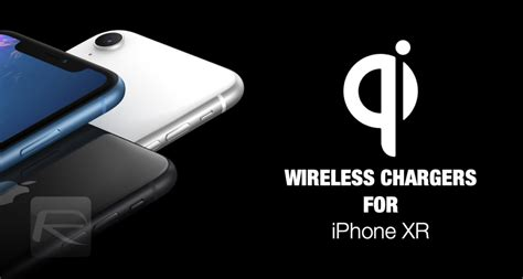 xr iphone wireless charger qi fast 5w chargers ones before cheap