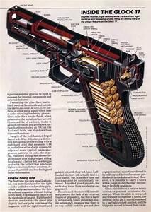Ammo And Gun Collector  Glock Internal Parts Diagrams