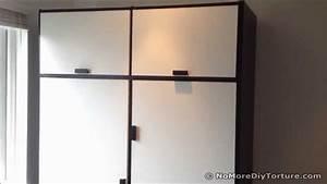 IKEA ODDA Wardrobe Design YouTube