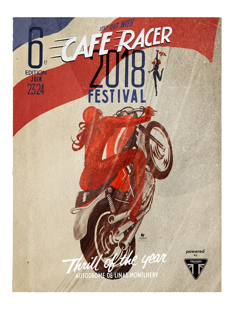 Affiche Cafe Racer Make Your Own Beautiful  HD Wallpapers, Images Over 1000+ [ralydesign.ml]