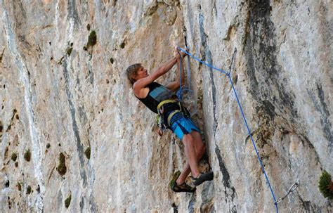The Best Rock Climbing Rope Outdoorgearlab