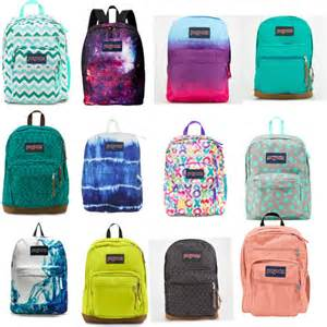 JanSport Backpacks