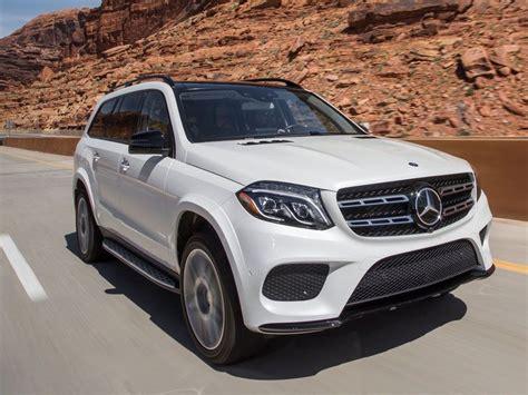 10 top 7 passenger luxury suvs autobytel com