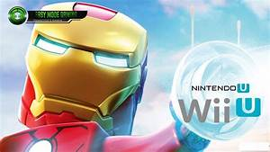Lego Marvel Super Heroes Launch Trailer Coming Soon To