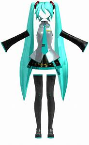 Miku Hatsune Outfits | www.imgkid.com - The Image Kid Has It!